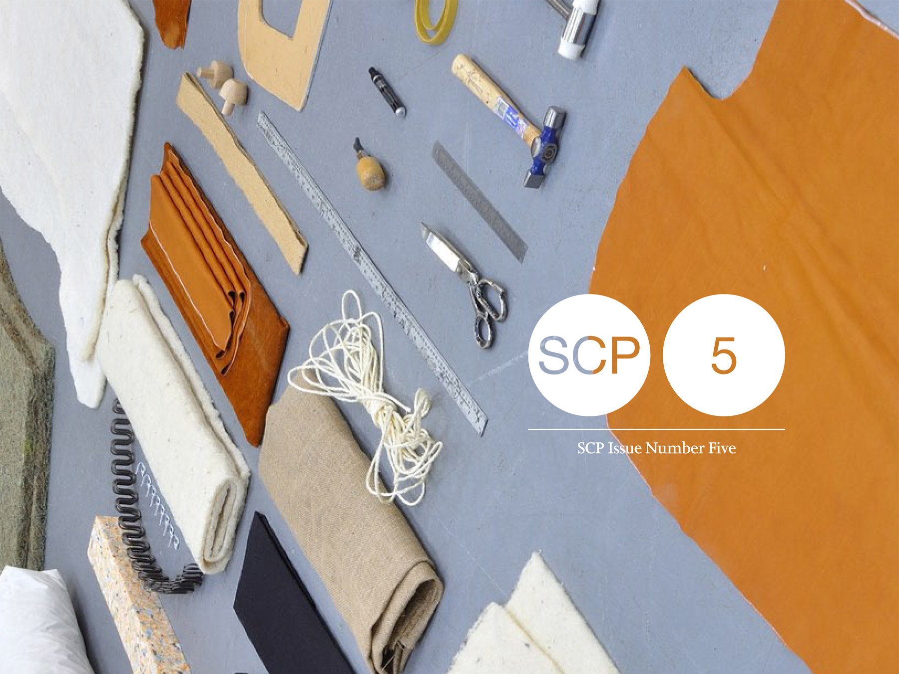 SCP_Issue_Number_Five_2014