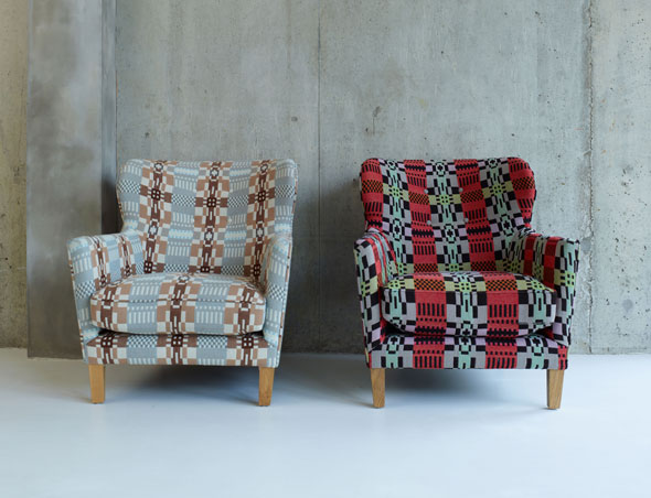 Eadie-armchair-mushroom-&-licorice-by-Donna-Wilson-for-SCP