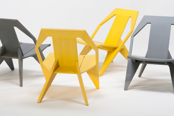 Medici by Konstantin Grcic