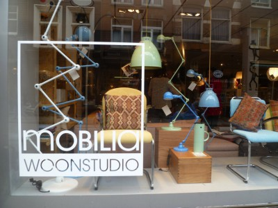 Stockists scp life for Mobilia woonstudio amsterdam