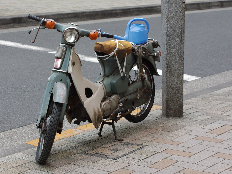 HondaSuperCub_V1