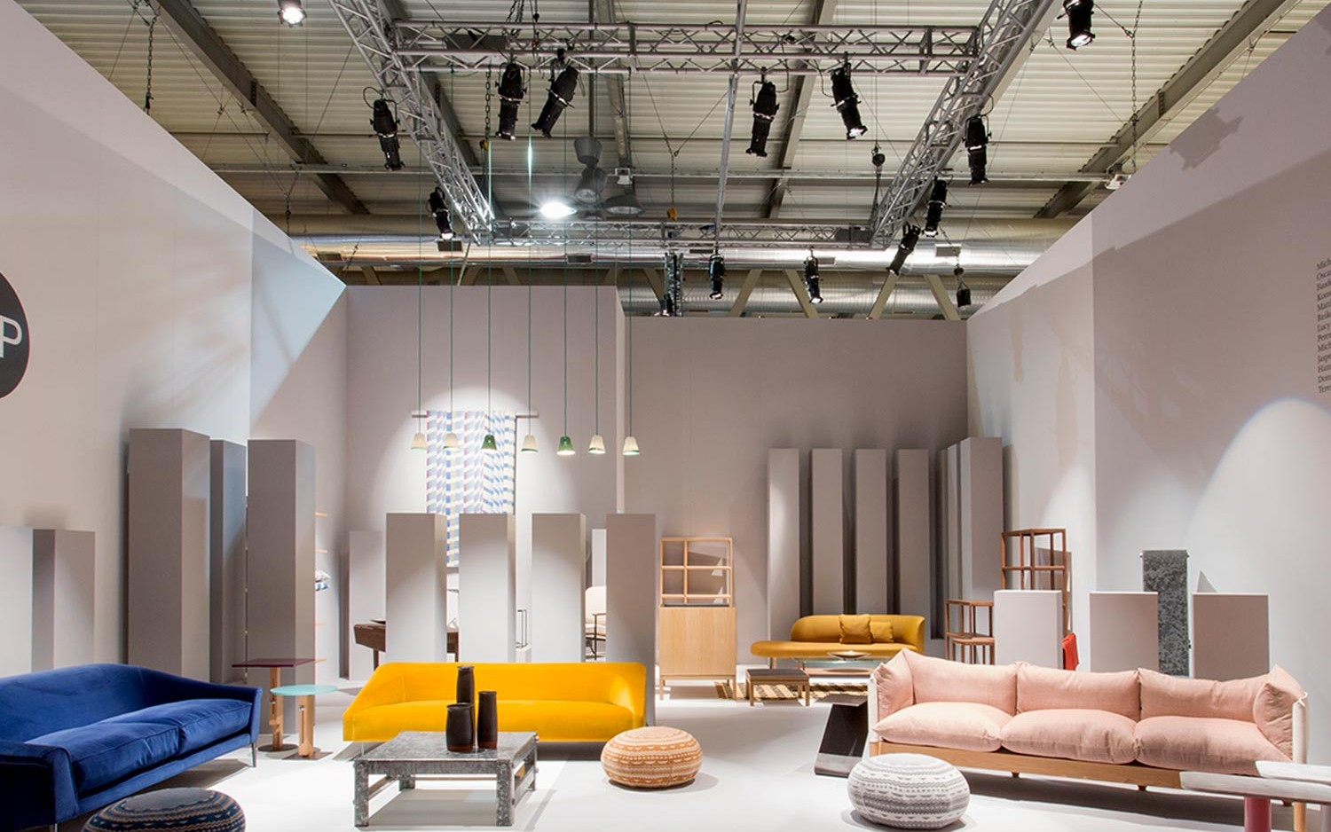 Salone del mobile milano 2016 scp life for Fiera del mobile 2016 milano