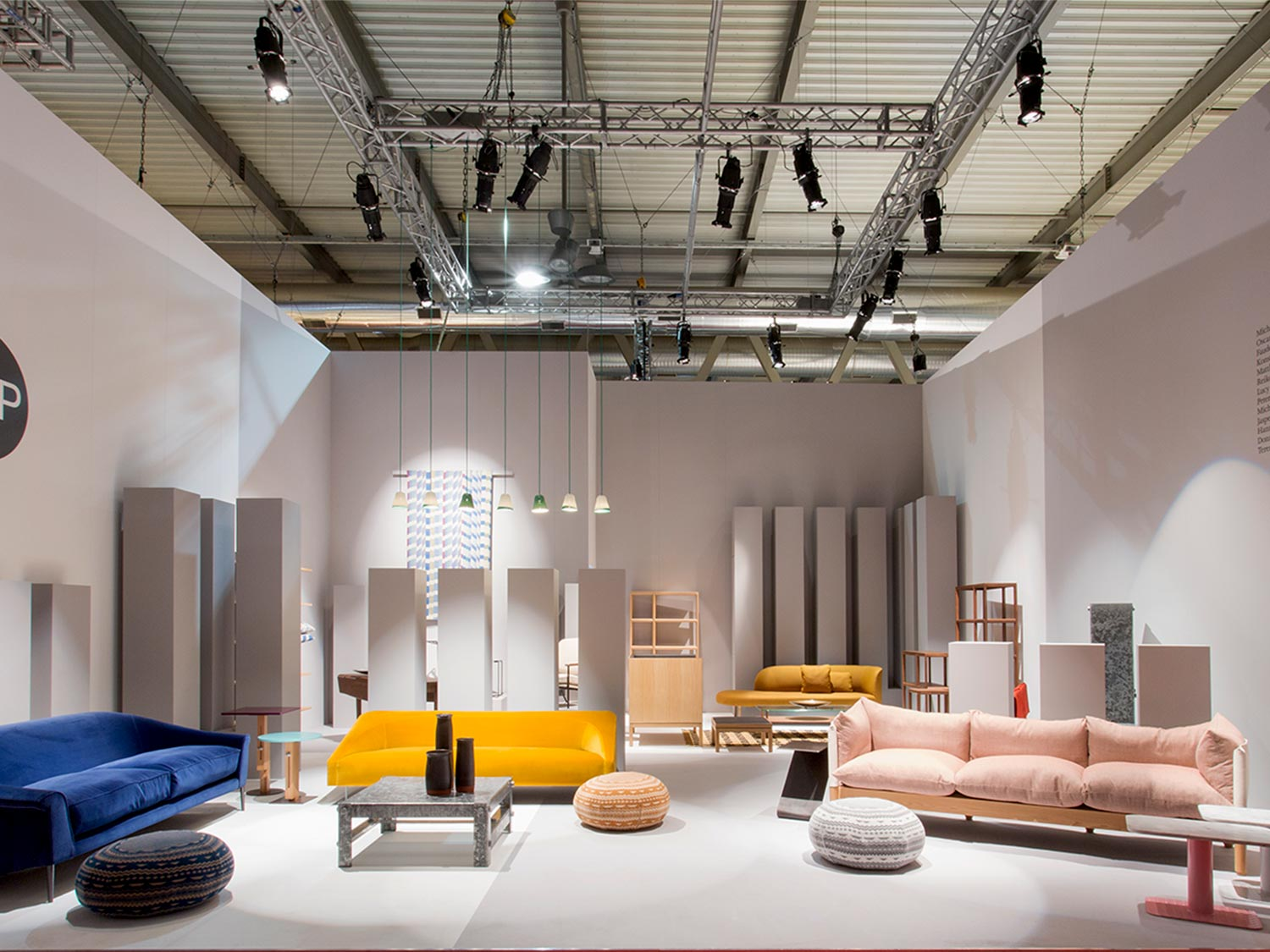 Salone del mobile milano 2016 scp life for Fiera mobile milano 2016