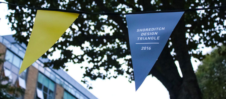 Shoreditch Design Festival