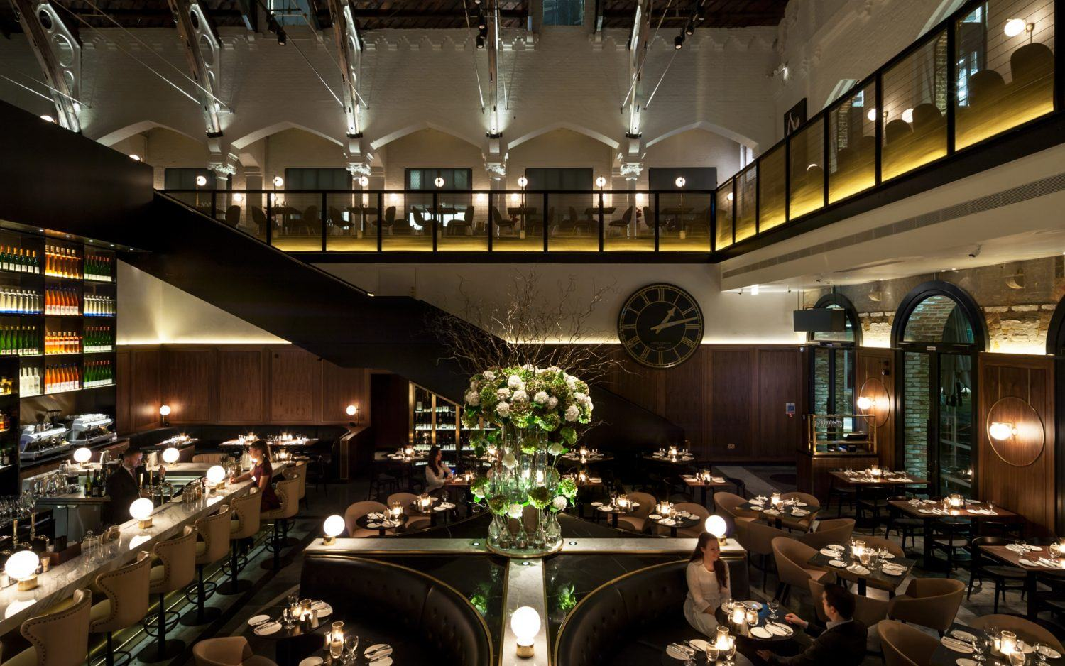 Conran Restaurants London