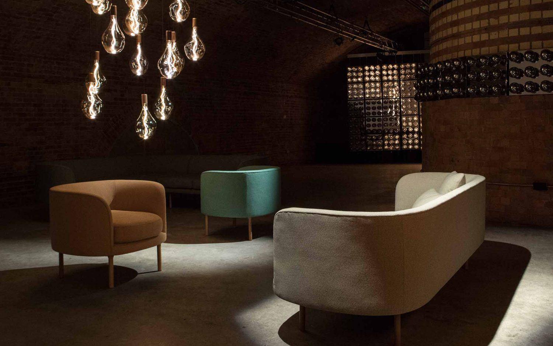 Under The Arches London Design Festival 2017