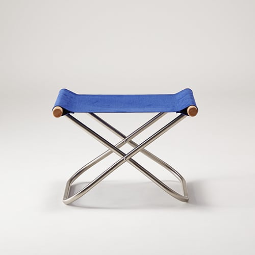 NY Ottoman by Nychair £330 from SCP   SCP Life